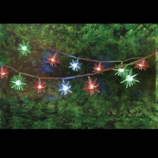 CLEARANCE ON CHRISTMAS LIGHTS, FAIRY LIGHTS, CHRISTMAS ROPE LIGHT Bundall Gold Coast City Preview