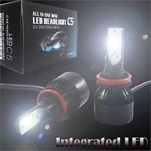 COB LED Headlight Bulbs