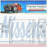 Fiat Punto Heater Matrix