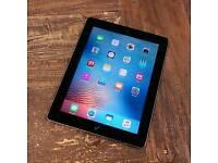 Apple iPad 3rd Gen 16gb mint/ cash or swaps