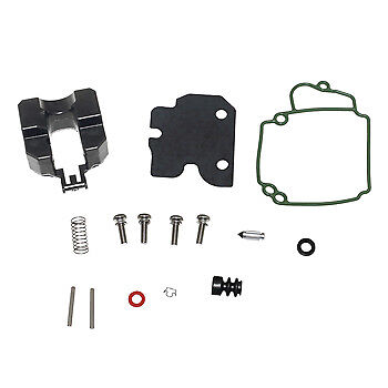 Carburetor Kit  for Yamaha 25HP 4-Stroke 2006 & Up X-Ref# 6BL-W0093-00-00 6BL-W0 for sale  Palmetto