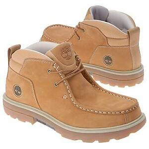 Timberland Rugged Street ll Waterproof Chukka (Wheat Nubuck) Kitchener / Waterloo Kitchener Area image 1