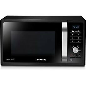 Samsung Commercial Microwave Oven 1850W CM1919 - Stainless