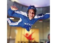 IntoTheBlue Experience Gifts & Memories -for example, Indoor Skydiving in Basingstoke