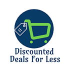 Discounted Deals For Less