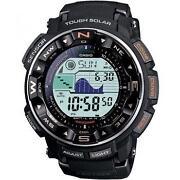 Casio Mens Watch Solar