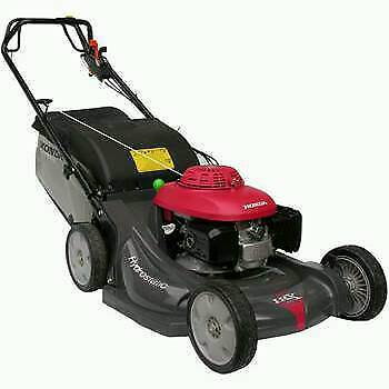 Wanted hrx537 lawn mower