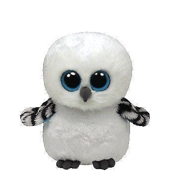 Ty Beanie Owl  7df9b991c85