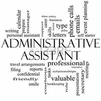 Marketing/Administrative Real Estate Assistant