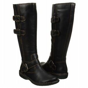 BOC sz 9 Leather Boots