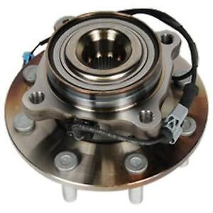 BRAND NEW ACDelco FW392 GM Original Front Wheel Hub and Bearing