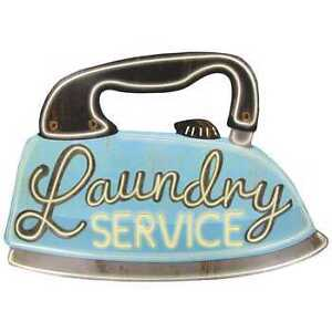 Full laundry service in Lloydminster/Vermilion/Wainwright