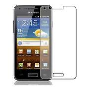 Samsung Galaxy s Advance Screen Protector
