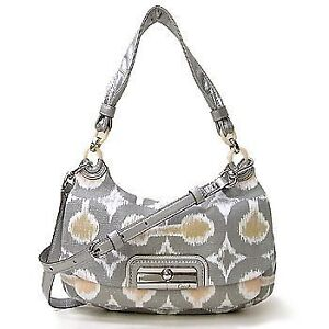 COACH Kristin Shoulder Bag