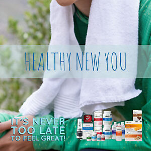 Isagenix - Why wait for New Years? Beat the rush start today!