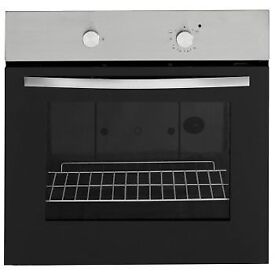 Built in Single Gas Oven