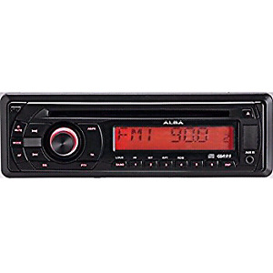 Aftermarket Car cd player