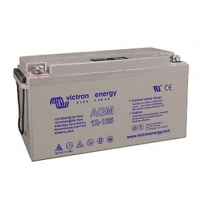 Batterie Victron Energy 12V/165Ah AGM Deep Cycle Battery