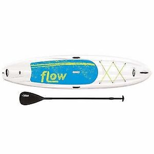 Pelican Flow 11.6 ft SUP with Paddle On Sale- Instock