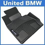 BMW 550i Floor Mats