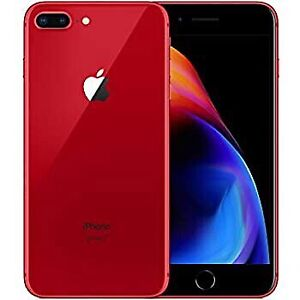 iPhone 8 + (Project Red)