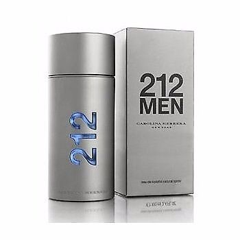 Carolina Herrera 212 Men NYC EDT Spray 100ml for menin Wembley Park, LondonGumtree - Carolina Herrera 212 Men NYC EDT Spray 100ml £45 Able to meet in a convenient location in central London if preferred