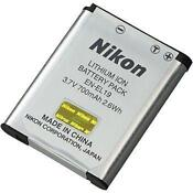 Nikon Lithium ion Battery Pack EN-EL19