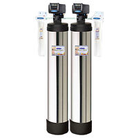 Whole Home Water Filtration System Rent $0 Down Free Upgrade