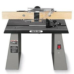 Porter cable router ebay porter cable router tables greentooth Choice Image