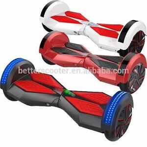 CHRISTMAS SPECIALS : HOVER BOARDS @ 155 US$(189 CAD) - FREE SHIPPING /PICK UP FROM LLOYDMINSTER-  AB T9V2Z1 WAREHOUSE
