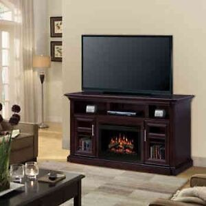 Dimplex Television stand / Electric Fire Place Brand new