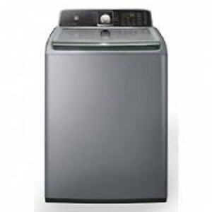 Kenmore MD 5.2 cu. ft. Top-Load Washer (Imperial Silver)