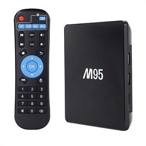 16g Android TV Box For Sale