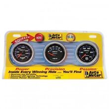 Auto Meter Gauges. AIR/FUEL. VOLTS. OIL TEMP. Box Hill South Whitehorse Area Preview