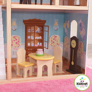 BLACK FRIDAY SALE ON DOLL/BARBIE DOLLHOUSE MANSION Watch|Share | Cambridge Kitchener Area image 5