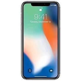 Iphone X 256GB HK Spec (SILVER)