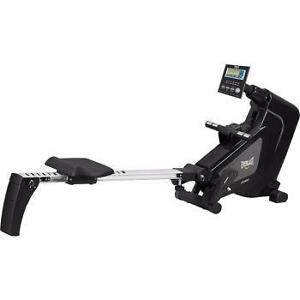 *** FREE SHIPPING *** NEW!!! Everlast EV899 Fully Foldable Programmable Silent Rowing Machine ( 22 programs )