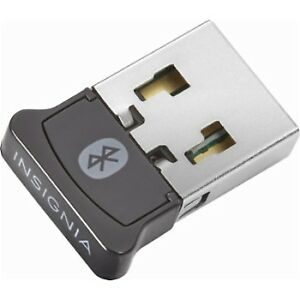 INSIGNIA USB Bluetooth Adapter