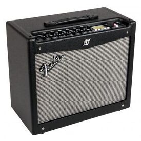 Fender Mustang III V2 100w guitar amplifier