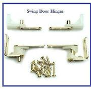 Saloon Door Hinges