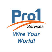 Electrical, Data Cabling, Audio & Video - Pro1 Wire Your World!