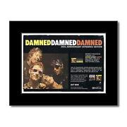 Damned Poster