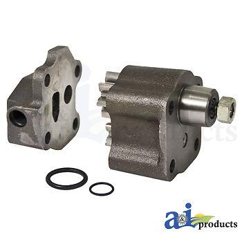 John Deere Parts Pump Oil Re35685 9400 6.359t 6059t 6cyl Eng6620 6602 4.