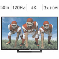 RCA RLDED5099-UHD,50-in 4K LED Ultra HDTV,120hz