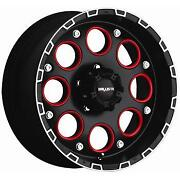 Nitto Mud Grappler 37