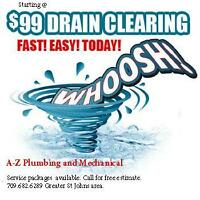 Plumbing and Mechanical Service