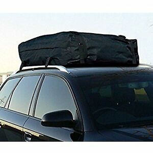 Mopar Roof Top Luggage Carrier