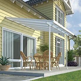 Palram Patio Cover (local pickup only)