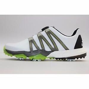Adidas Men's Powerband BOA Boost *Demo* Golf Shoes Q44868