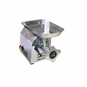 Economical Meat Grinder - Free Shipping - Stainless Steel